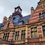 Victoria Baths Manchester victorian edwardian kate conaghan
